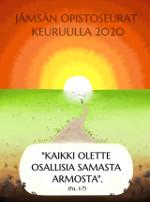 Jämsän opistoseurat Logo